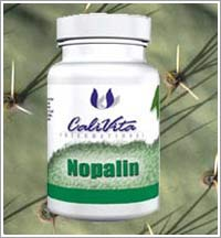 Nopalin is natural remedy to assist in the treatment of diabetes and weight normalization