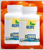 Feature of modern supplements is the gradual absorption of vitamin C
