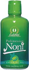 Polinesian Noni is  stimulator of immune system and simultaneously effective antioxidant